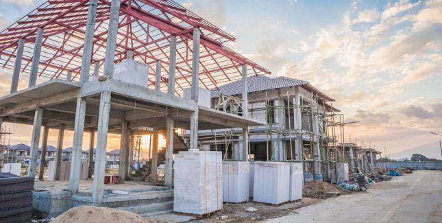 Índice Nacional de Custo da Construção varia 1,24% em julho